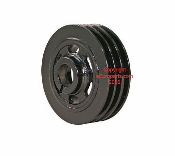 Find NEW Nordic Crank pulley (harmonic balancer) VO09135194N Volvo OE 9135194 motorcycle in Windsor, Connecticut, US, for US $67.16