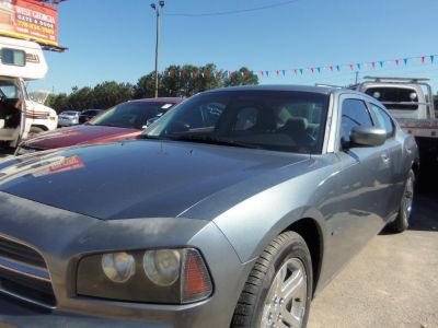 2006 Dodge Charger RT (Gray)