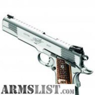 For Sale: Kimber Stainless Raptor II 3200181