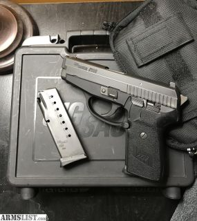 For Sale: Sig Sauer P239 9mm