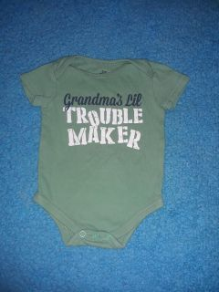 Carter's brand 3 months onesie good conditions EXCLUDES DISCOUNT