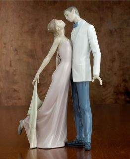 Lladro Figurine Happy Anniversary Spain Retired 06475