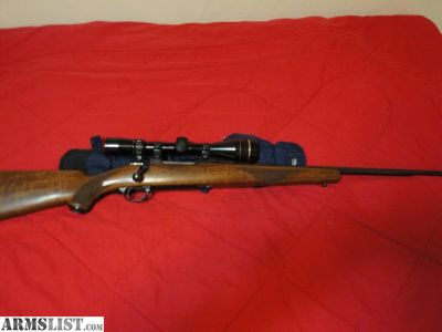 For Sale: **RUGER M77 .243**