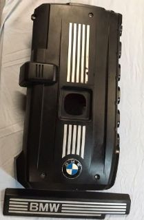 Purchase 2007 BMW 328 E90 Engine Beauty Cover With Intake Manifold Cover 11127575036 motorcycle in Rainbow City, Alabama, United States