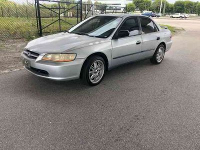Used 2000 Honda Accord for sale