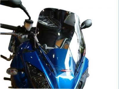 Buy Triumph Tiger 1050 Sport 07 16 Touring Windshield Shield Dark - MADE IN UK (X) motorcycle in Ann Arbor, Michigan, United States, for US $99.95