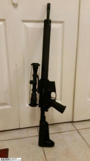 For Sale: Custom 5.56 AR15 Colt Lower
