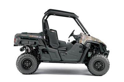 2017 Yamaha Wolverine R-Spec EPS Sport-Utility Utility Vehicles Canton, OH