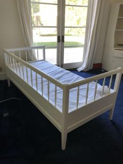 Bed $50