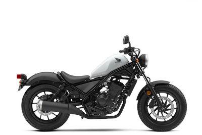 2017 Honda Rebel 300 Cruiser Motorcycles Roca, NE