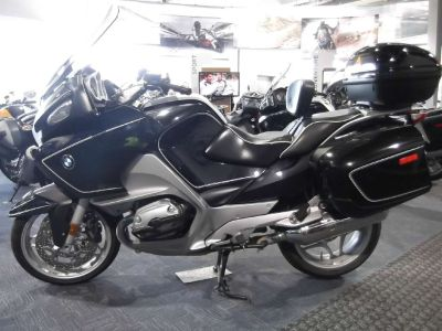 2009 BMW R 1200 RT Touring Motorcycles Boerne, TX