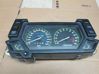 Find KAWASAKI NINJA ZX600R 1994-96 GAUGES SPEEDOMETER TACHOMETER motorcycle in Los Angeles, California, United States, for US $35.00