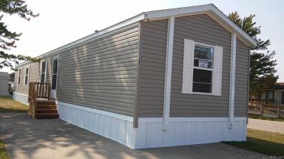 Manufactured Home LG29
