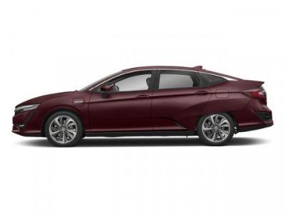 2018 Honda Clarity Plug-In Hybrid PHEV (Crimson Pearl)