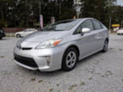 2014 Toyota Prius For Sale
