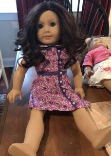 Ruthie American Girl Doll