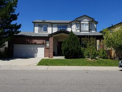 3 Bed 2.5 Bath Preforeclosure Property in Aurora, CO 80013 - S Tower Way