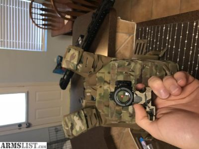 For Sale/Trade: Aimpoint T1 for Quality Optic
