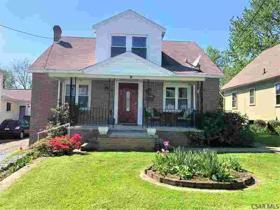 112 Rosewood street JOHNSTOWN Three BR, Adorable 1.5 Story Brick
