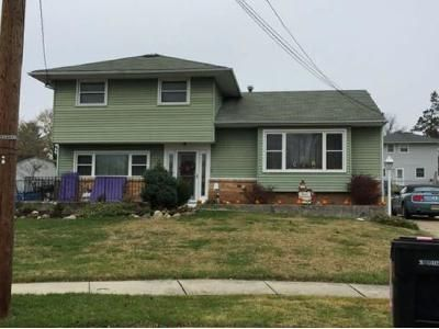4 Bed 1.5 Bath Foreclosure Property in Glendora, NJ 08029 - Saxony Ct