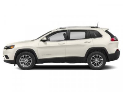 2019 Jeep Cherokee High Altitude (Pearl White Pearlcoat)