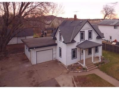 3 Bed 1 Bath Foreclosure Property in Isanti, MN 55040 - Main St E