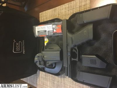 For Sale: Glock 20SF Complete Package