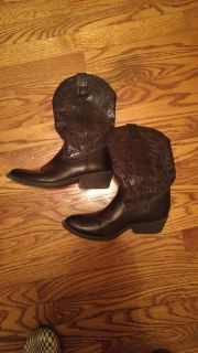 Rampage boots. $15 OBO
