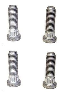Purchase CAN AM OEM WHEEL STUD KIT 4 OUTLANDER, COMMANDER, RENEGADE 250300055, 250300045 motorcycle in Lanesboro, Massachusetts, United States, for US $19.88