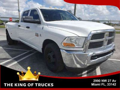 Used 2012 Ram 3500 Crew Cab for sale