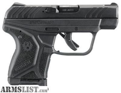For Sale: Ruger LCP II