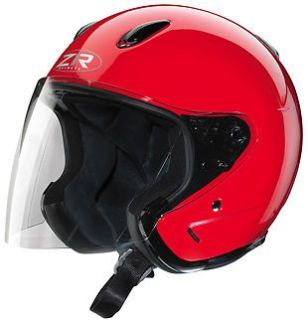 Purchase Z1R Ace Solid Helmet Red motorcycle in Holland, Michigan, United States, for US $94.95
