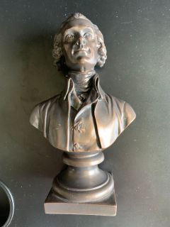 President Collectible Bust