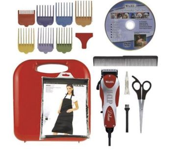 Wahl grooming kit for dogs