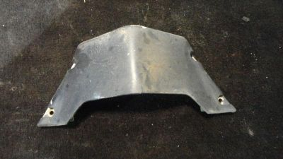 Sell USED FRONT EXHAUST COVER #0323800 FOR 1982 150HP JOHNSON EVINRUDE OUTBOARD MOTOR motorcycle in Gulfport, Mississippi, US, for US $17.50