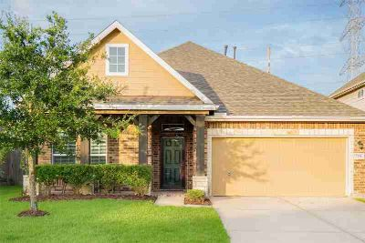 7714 Brooks Crossing Drive BAYTOWN Four BR, If you are searching
