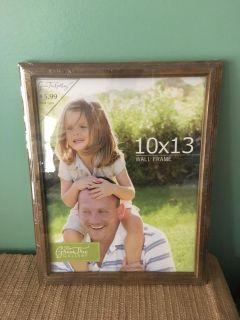 Picture frame 10x13