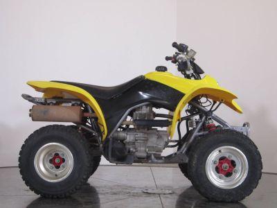2004 Honda FourTrax Recon ES Utility ATVs Greenwood Village, CO