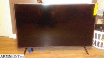 "For Sale/Trade: Brand new 50"" Samsung HD smart tv"