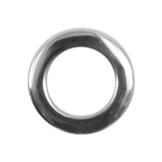Purchase 1967-1968 FORD MUSTANG GLOVE BOX BUTTON BEZEL STAINLESS motorcycle in Lawrenceville, Georgia, US, for US $11.95