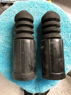 74-79 Strut Bump Stops W/dust Covers