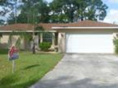 Real Estate Rental - Three BR, Two BA Contemporary - Pool