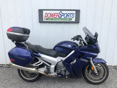 2005 Yamaha FJR1300 ABS Sport Touring Motorcycles Greenville, SC
