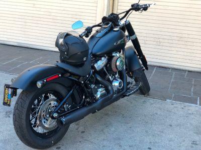 2019 Harley-Davidson SOFTAIL SLIM S