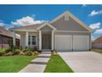 New Construction at 2115 Slow Stream Drive, by History Maker Homes