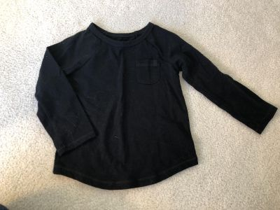 Cat and Jack 2t long sleeve