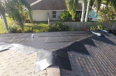 Roofing repairs in Sebastian| Highland Homes Roofing