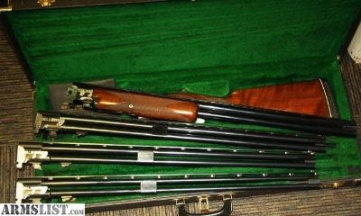 For Sale: Browning Lightning Superposed 12Ga