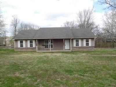 3 Bed 2 Bath Foreclosure Property in Springdale, AR 72764 - Sonora Rd