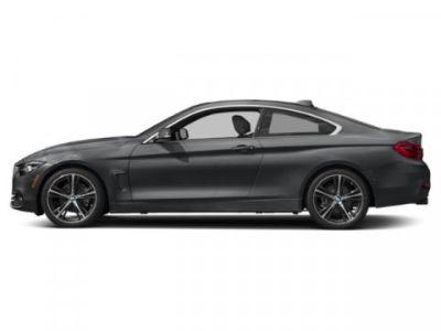 2019 BMW 4 Series 430i xDrive (Mineral Grey Metallic)